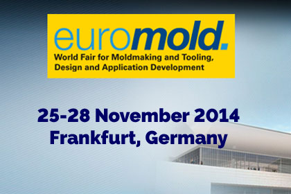 Euromold World Fair 2014