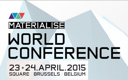 Materialise World Conference