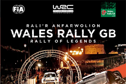 Wales Rally 2014